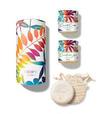 Cocoon Me Joy Drum - Tropic Skincare 3 x Products Mood Boosting