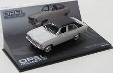 Opel Olympia A ( 1967-1970 ) weiss / IXO 1:43