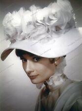 8x10 Print Audrey Hepburn My Fair Lady 1964 #AH99