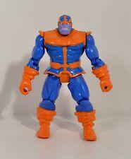 "Vintage 1995 Thanos 5"" Toy Biz Action Figure Marvel Avengers End Game Villain"