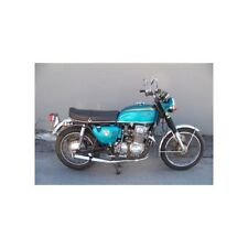 Scarico completo exhaust system Honda CB 750 FOUR K1 K6 71 76 marving
