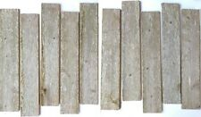 "22"" Reclaimed Cedar Wood 10 Fence Boards Rustic Projects Wall Accents Crafts"