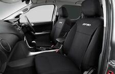 Genuine Mazda Bt-50 UR Front Seat Cover X1 Neoprene Accessory Part UR11ACSCF