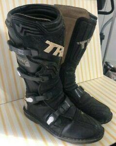 Hein Gericke Adults Motocross Enduro Boots Size EU45/UK10