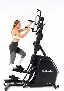 Sole Fitness CC81 Climber StairMaster Versaclimber Cardio HIIT Gym RRP £2299 NEW