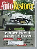 NG-015 - Classic Auto Restorer, Feb 1997, Chevy Impala, Packard Caribbean, more