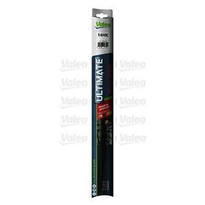 Windshield Wiper Blade-Ultimate Beam Hook Valeo 14HK