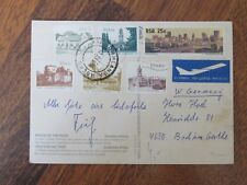 South Africa Postal Card, Stationery African Stamps for sale
