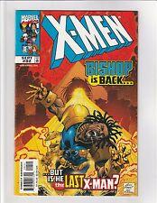 X-Men (1991) #92 NM- 9.2 Marvel Comics Bishop Returns