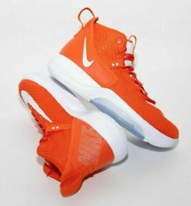 Nike Zoom Rize TB Promo CN9502 801 Basketball Sneakers 100% Authentic size 9