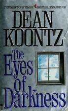 The Eyes of Darkness by Dean Koontz (P.D.F) E B00K - Fast Delivery