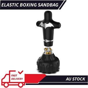 AU Free Standing 175cm Punching Bag Human Shape Heavy Boxing Home Gym Fitness