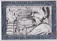 DEADWORLD TRADING CARD 2012 SAN DIEGO COMIC CON COMIC PANEL CARD DCP-60 #42-63