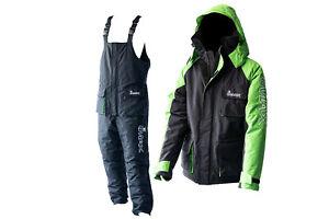 Imax Hyper Therm Thermoanzug 2-teilig Winteranzug Thermo Suit Alle Größen Anzug
