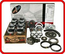 2002-2007 Ford Ranger 183 3.0L OHV V6 Vulcan  ENGINE REBUILD KIT