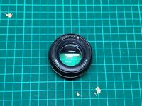Jupiter 8 50mm f2 m39 Russian USSR Screw Mount Lens Leica LTM