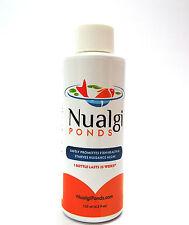 Nualgi Ponds 125 ml Natural Algae Control & Water Clarifier-Promotes Fish Health
