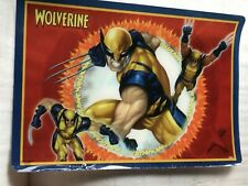 New listing Marvel Comics -Wolverine Placemat