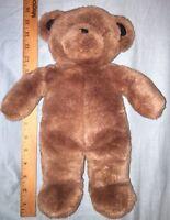 """16"""" Build A Bear Teddy Bear"""