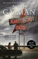 American Gods: TV Tie-In, Gaiman, Neil, Excellent condition, Book