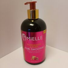Mielle Pomegranate & Honey Curl Smoothie Styling Products Thick Curly Hair 12oz