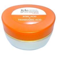 BELO Intensive Whitening Kojic & Tranexamic Acid Face & Neck Cream 50g SPF 30