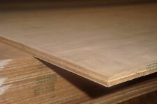 2400 X 1200 X 9mm Marine Plywood