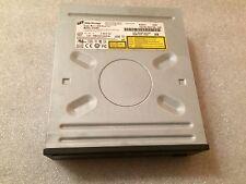 Masterizzatore DVD H-L GH40N DVD±RW Dual Layer DVD Rewriter Black SATA