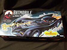 Batman Adventures Animated Series Knight Striker Batmobile 1st Issue 1997 w/ BOX