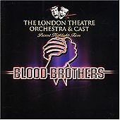 Blood Brothers, London Theatre Orchestra and Cas, Very Good Soundtrack