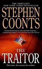The Traitor: A Tommy Carmellini Novel by Stephen Coonts