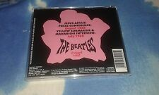 THE BEATLES INTERVIEW THE SHAPED VOL 2 PICTURE DISC EEC MAXI CD SINGLE E.P