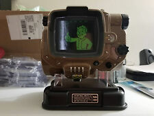 Fallout 4 Pip-Boy Collector's Edition Pip-Boy & Stand Only