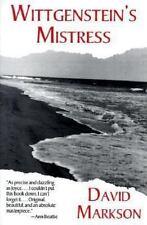 Wittgenstein's Mistress by Markson, David