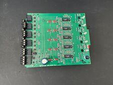 Notifier XP5-M Fire Alarm Transponder Board