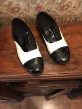 Men's Gateway Formal Wear Shoes. Tuxedo Penguin Size 12 black and white