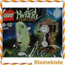 LEGO® Monster Fighters 30201 OVP NEU