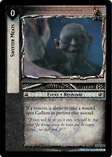 Lord of the Rings CCG Return of the King 7C75 Sweeter Meats X2 LOTR TCG