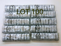 Lot 10/100X 3ft Usb Charger Cord Cable For Iphone 6s 5 7 8 8Plus X MAX Wholesale