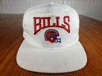 Vintage New Era pro design buffalo bills hat football cap snapback