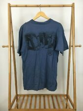 VTG 90s Malboro Country Store Cowboy Boots Pocket Front T-Shirt Size XL USA