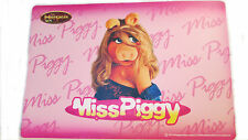 The Muppets, Miss Piggy, Set of Four Table Placemats, Dining Room PS002703