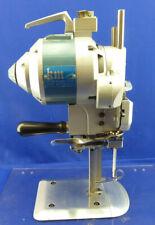 KM KS-AU Stoßmessermaschine Schneidemaschine Cutting machine