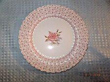 Johnson Bros. Rose Bouquet Dinner Plate