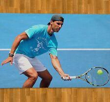 Rafael Nadal Beach Towel NEW Summer Tennis Wimbledon Rafa Champion Sexy