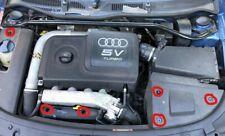Audi TT 8N (1998-2006) Engine Bay Cover Screws (8N0 103 531)