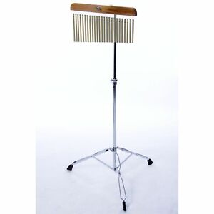 Fame Chimes 25, 25 Bars, incl. Stand