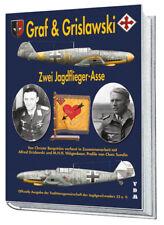 Bergström Graf Grislawski Zwei Jagdflieger Asse Jagdgeschwader 52