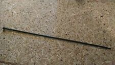 Original Surplus AK Cleaning Rod with slot 15.75 inches T1