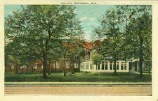 Waukesha, WI The Spa 1931